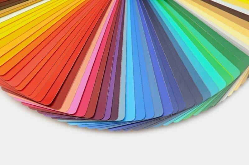 juliet balcony door colour wheel