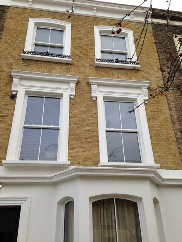 best windows for period properties