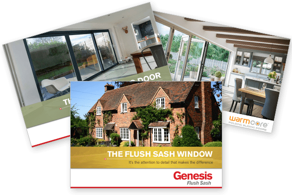 Genesis Brochure downloads