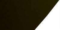 Black Ash / White PVC