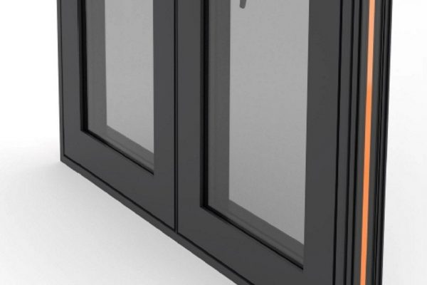 Flush.Aluminium.Casement.Window