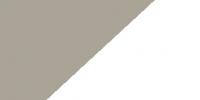 Agate Grey / White PVC
