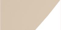 Claystone / White PVC