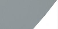 Grey / White PVC