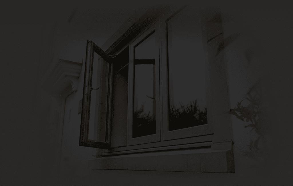 Genesis Flush Casement Window