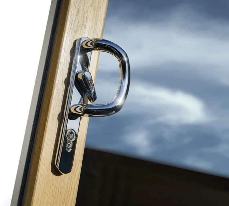 Patio24 Door