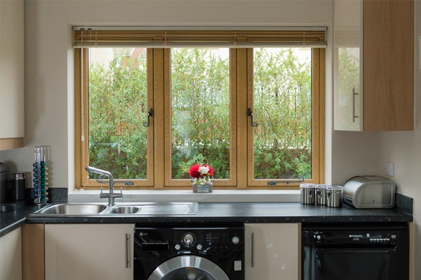 Genesis Flush casement windows by Glasshouse CardiffGenesis Flush casement windows by Glasshouse Cardiff